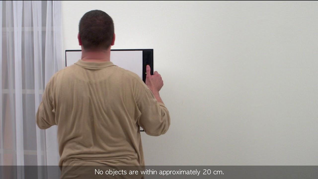 Video upustvo za montiranje na zid prečišćivača vazduha Therapy Air iOn