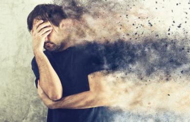 Mentalni poremećaj kao posledica zagadjenog vazduha