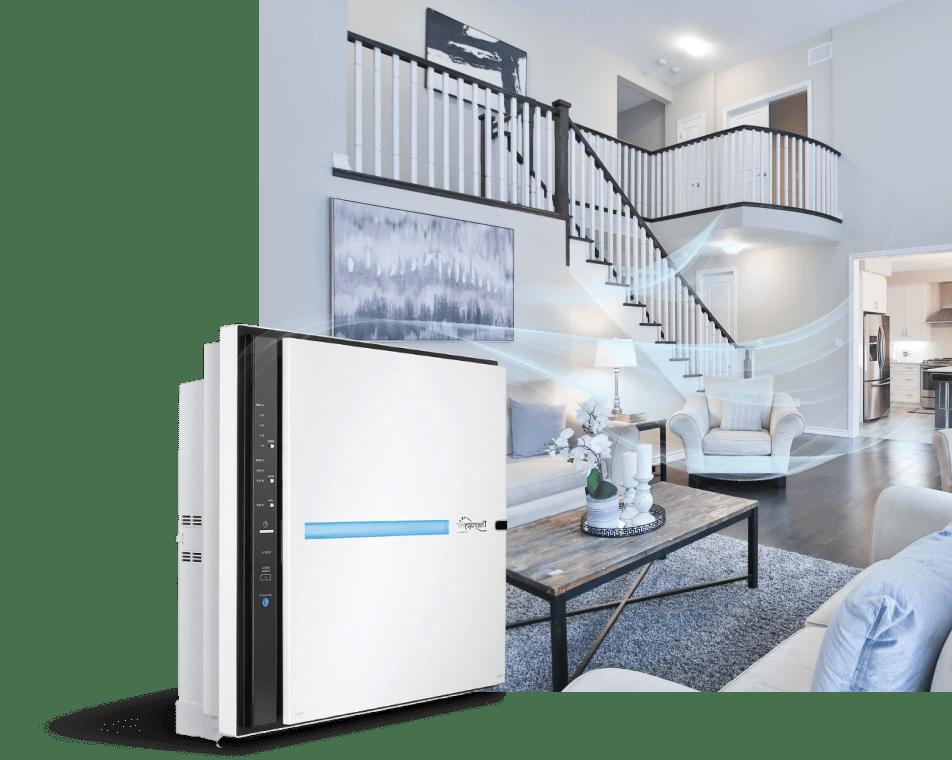 Superiorni jonizator vazduha Therapy Air iOn