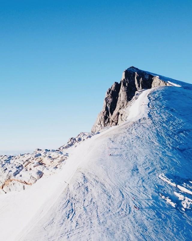 Planinski cist vaazduh Therapy Air iOn